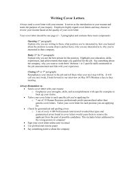 Cover Letter With Name Cover Letters Alliant Connect