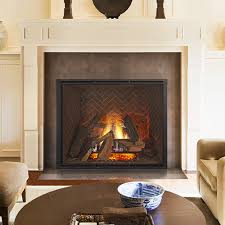 our heat glo true zero clearance gas fireplace comes in three diffe sizes for the
