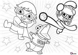 Also it teaches to respect the lines. Ryan S World Printable Coloring Page Collection Of Cartoon Coloring Pages For Teenage Printable That You Bunny Coloring Pages Printable Coloring Coloring Pages
