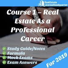 Fast Track Ontario Real Estate License Study Guide Special