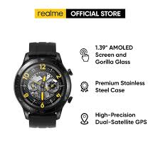 realme Watch S pro [1 to 1 Exchange in ...