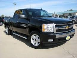 2011 Chevrolet Silverado Z71 Regular Cab 4x4 For Sale ▷ 11 Used ...