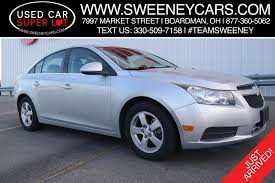 Used Chevrolet for Sale in Youngstown, OH - Sweeney Chevy Buick GMC