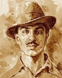 bhagat singh the writer a legacy unexplored the herenow blog  shaheed bhagat singh is not just a in the long list of n dom fighters but an idea which along the struggle against colonialism