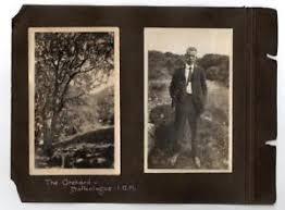 Vintage Photo Album Page Details About 4 Old Vintage Black White Photographs On Album Page Isle Of Man Sefton Park