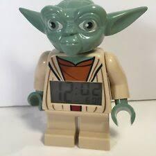 <b>Будильник</b> йода Star Wars <b>Lego</b> строительные игрушки ...