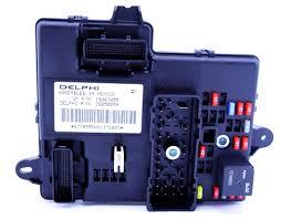 All Chevy chevy 2006 : New Original OEM 2006 Chevy & Pontiac BCM (Body Control Module ...