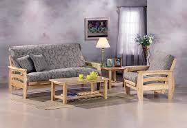 Living Room Captivating Futon Living Room Set Ideas Futons Futon In Living Room
