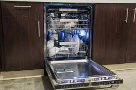 See Through Dishwasher Electrolux Ei24id50qs Review Built In Dishwasher Digital Trends