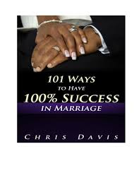 101 WAYS TO HAVE 100% SUCCESS IN MARRIAGE Pages 1 - 50 - Flip PDF Download  | FlipHTML5