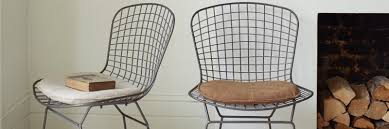 Industrial Kitchen Furniture Industrial Kitchen Chairs Wire Metal Chairs Loaf