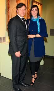 С супругом, бизнесменом душан перовичем. 70 Foto Ekaterina Andreeva Muzh Dushan Perovich Doch Natalya