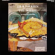 j r r tolkien reads and sings his the hobbit and the fellowship j r r tolkien reads and sings his the hobbit and the fellowship of the ring vinyl lp at discogs