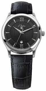 Наручные <b>часы L</b>'<b>Duchen</b> D761.11.11 — купить по выгодной цене ...