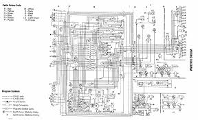 vw car manuals, wiring diagrams pdf & fault codes VW Wiring Harness Kits at 1982 Vw Rabbit Wiring Harness