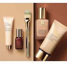 estee lauder double wear light and matte primer spf10 double wear makeup kit 10 00 with your double wear or double wear light stay