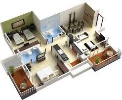 3d house floor plans 2 0 screenshot 2