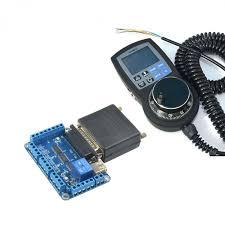 <b>NC200</b> 6 Axis USBMACH3 CNC Controller Board <b>Card</b> + NVMPG ...