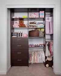 reach in closet design. Modern Little Girl Reach-In Closet Reach In Design