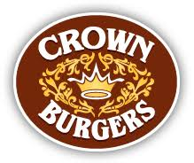 fast food restaurant logos crown. Perfect Crown Crown Burger Logo Inside Fast Food Restaurant Logos N