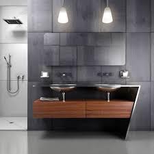 great stone wall material with captivating bathroom vanity ideas under preety hanging lamp bathroom vanity pendant