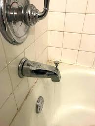 remove faucet handles replace old bathtub faucet medium size of to remove bathtub faucet spout extension