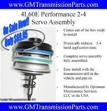 Install A Drop In Ready Corvette Servo Assembly To Easily