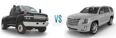Should You Buy a Truck or an SUV for Your Family?   Northeast Car ...