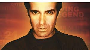 David Copperfield Mgm Grand Las Vegas