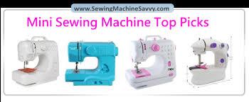 Best Portable Sewing Machine Online