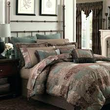 dark brown bedding set bed sheets chocolate king sheet blue twin comforter