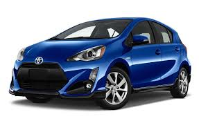 2015 Toyota Prius C | Review | Car and Driver