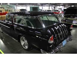 1955 Chevrolet Nomad for Sale | ClassicCars.com | CC-676238