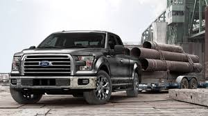 2017 F 150 Towing Capacity Chart 2015 Ford F 150 Can Tow 12 200 Lbs Carry An Absurd 3 300