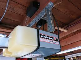 sears garage door installationCraftsman Garage Door Opener Monitor Lights Flashing Diy Project