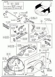 Car body parts names diagram interior rh anatomysciences basic