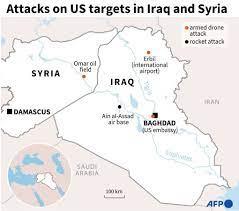 إيران تدفع صراع ميليشياتها ضد الولايات المتحدة في العراق نحو حافة الهاوية  