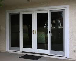 3 panel sliding glass patio doors. 3 Panel Sliding Glass Patio Ez Home Maintanance Throughout Doors