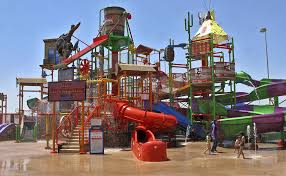 water works okc new water attraction opens saturday at frontier city in oklahoma