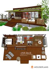 tiny house plans calgary decorations surprising design ideas green floorplanstiny modern cottage home plan decor homes wheels builders portable new small