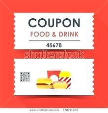 coupon templates word coupons template guaranteedproduct info