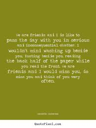 Serious Quotes About Friendship Fascinating Download Serious Quotes About Friendship Ryancowan Quotes