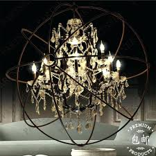 chandeliers large rustic orb chandelier wooden chandeliers with a rustic feel source a chandelier amazing