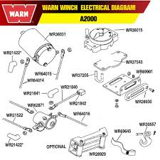 warn a2000 upgrade wiring diagram wiring diagram a2000 warn winch atv wire diagram home wiring diagrams