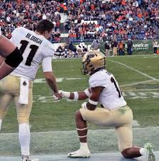 Purdue Football Young Boilermakers Received A History Lesson In