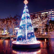 outdoor led christmas tree lights. christmas trees with led lights outdoor tree l
