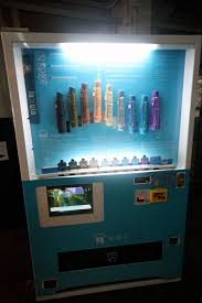 Umbrella Vending Machine London Impressive From Marijuana To Cupcakes Here Are 48 'ATMs' That We'd Love To See