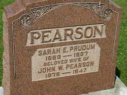 John Wesley Pearson (1878-1947) - Find A Grave Memorial