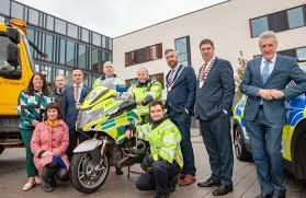 Be Winter Ready' Campaign For Kerry Launched - traleetoday.ie