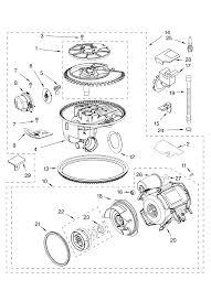 Kenmore dishwasher model 665 wiring diagram